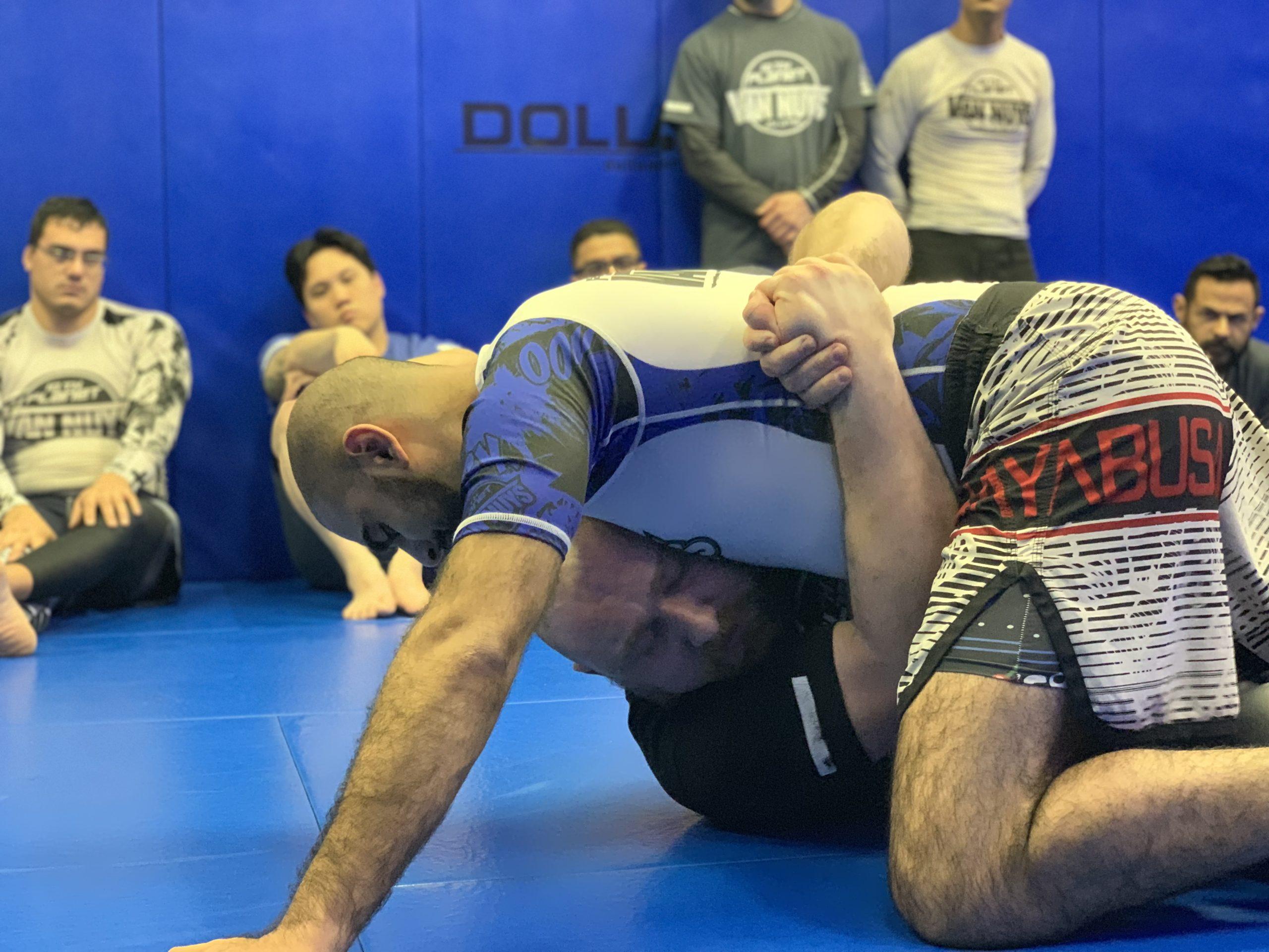sherman oaks jiu jitsu