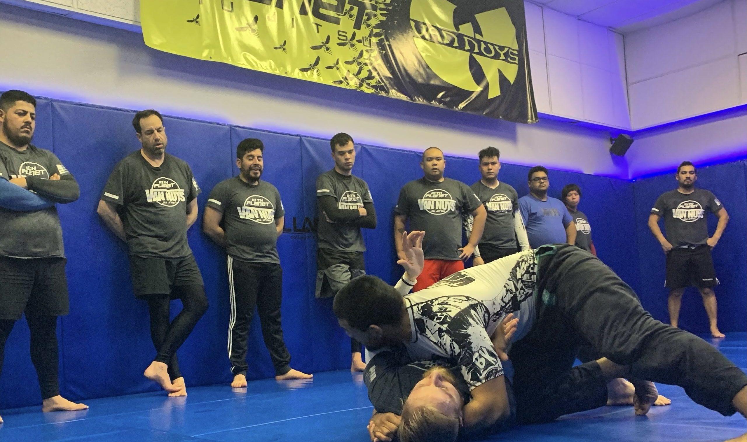 beginner jiu jitsu, sherman oaks jiu jitsu